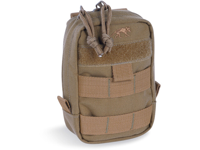 Tasmanian Tiger TT Tac Pouch 1 Vertical coyote brown